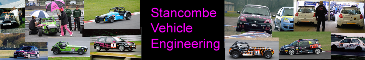 Stancombe Vehicle Engineering